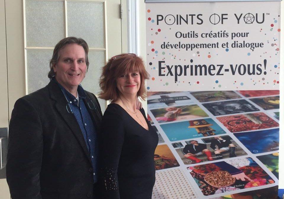 Le Salon de l'évènementiel 2018 à Laval