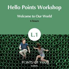 Formation Hello Points – L1 Points of You®